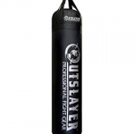 heavy bag - boxing-mma-100lbs-heavy-bag-filled