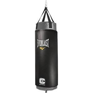 top heavy bag-everlast-100-pound-c3-foam-heavy-bag