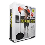 Protocol All-In-One Boxing Set