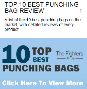 BEST PUNCHING BAGS IN 2019