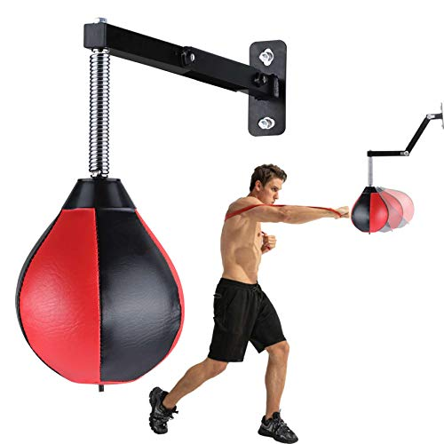 Speed Punching Bags