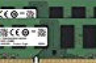 Crucial 8GB Kit (4GBx2) DDR3L 1600 MT/s (PC3L-12800)  Unbuffered UDIMM  Memory CT2K51264BD160B