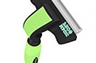 HappyDogz Pet Grooming Shedding Brush for Dog & Cat Hair, the Dog Brush to End Shedding, Suitable for Long & Short Haired Pets, Drastically Reduces Shed Fur in Minutes, a Fun Grooming Experience