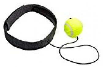 Fight Ball Reflex, Punch Exercise for Boxing, MMA and other combat sports.