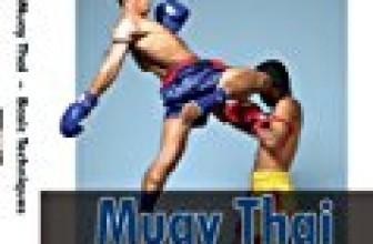 Muay Thai DVD – Basic Techniques