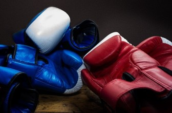 Boxing Gloves : The Complete Guide To Boxing Gloves