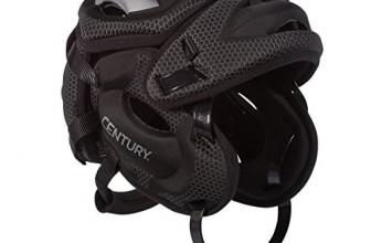 Martial Arts Protective Headgear