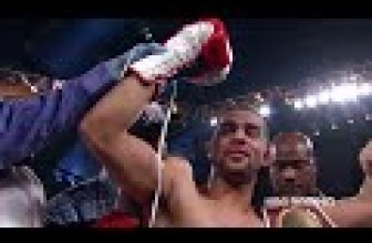 One-on-One: Sadam Ali (HBO Boxing News)