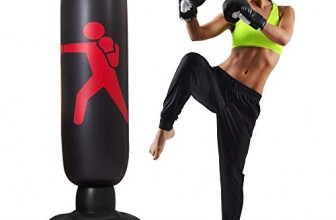 Focus Punching Bags