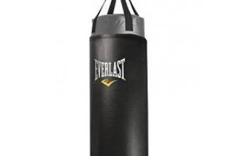 Top Heavy Bag : Everlast 100-Pound C3 Foam Heavy Bag